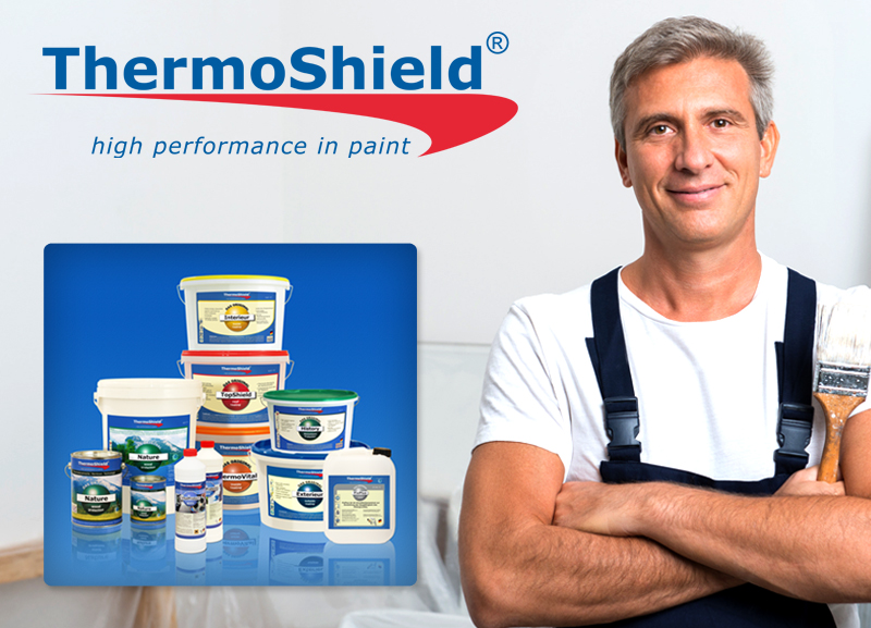 ThermoShield