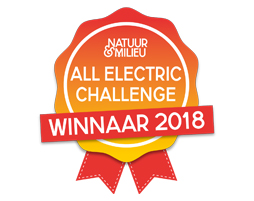 All Electric Challenge